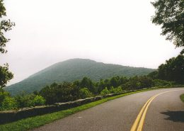 Bullhead Mountain