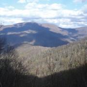 Cove Field Ridge
