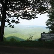 Jumpinoff Rock Overlook