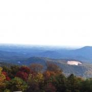 Stone Mountain Overlook