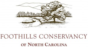 Foothills Conservancy of North Carolina