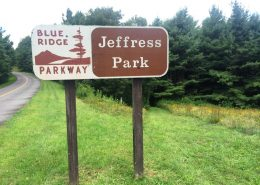 Jeffress-Park
